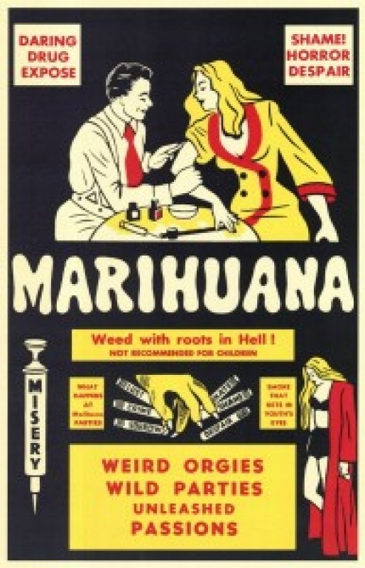 Marihuana 1936 [PELÍCULA]