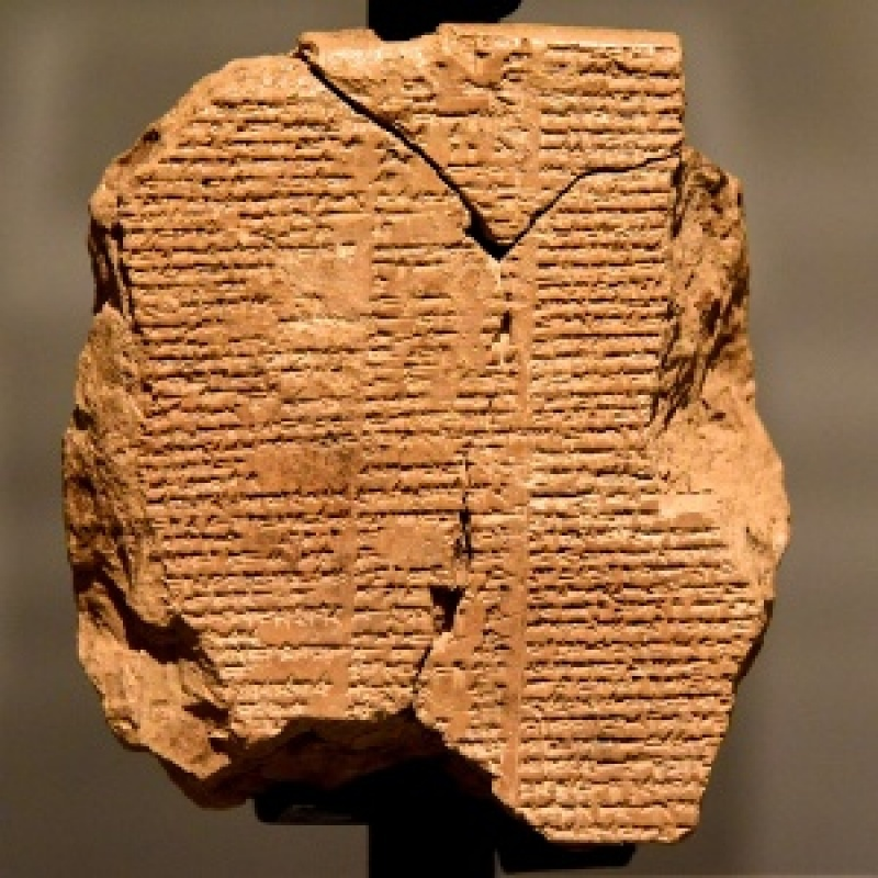 The use of cannabis in The Assyrian Empire