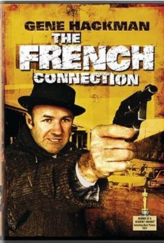 The French Connection 1971 [PELICULA]