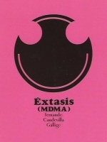 Éxtasis (MDMA), F. Caudevilla