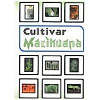 Cultivar marihuana, Hortelano Cañamero