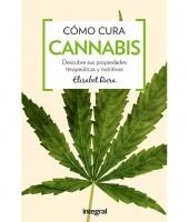 Cómo cura el cannabis, Elisabet Riera