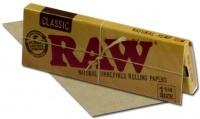 Papel Raw Classic