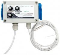 Regulador Velocidad con Termostato Intractor - Extractor GSE