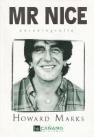 Mr. Nice, autobiografía