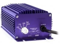 Balastro Electrónico con Potenciómetro Lumatek