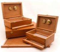 Caja para el Curado con Malla - 00 Box