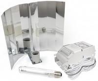 Kit 400W MH Balastro Control Gear Clase I