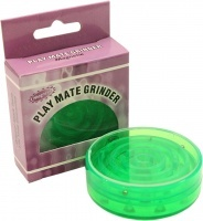 Magnetic Grinder with Game