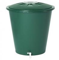 Depósito Circular Verde