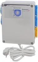 Temporizador GSE con Activador de Calefacción