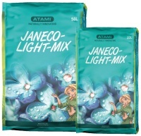 Ata Janeco Light Mix