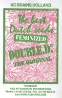 Double D Feminizada