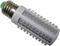 Bombilla Green LED 3.5W Pure Factory