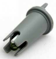 Electrodo pH/temperatura para AD11 y AD12