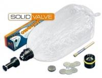 Vaporizador Volcano: Kit Solid Valve