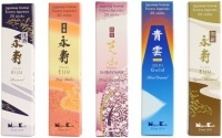 Quality Collection Japanese incense - 20 sticks