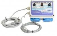 Regulador de Temperatura KLC 2M