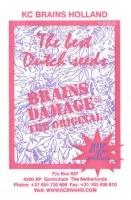 Brains Damage Regular