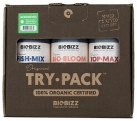 Try-Pack Outdoor Pack