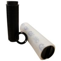 Filtro de Carbón CAN Filter Plastic