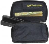 Cartera Cáñamo Wolf Productions S2