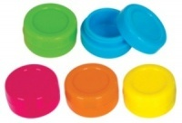 NoGoo Silicone Jar