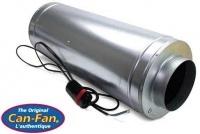 Extractor Can Fan Iso-Max con Silenciador