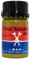 Final Solution (60 ml)