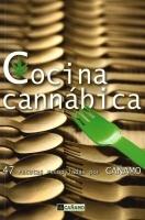 Cocina Cannábica, 47 recetas recopiladas por Cáñamo