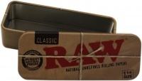 Raw Metal Caddy