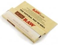 Papel Raw Organic Hemp