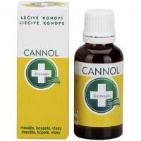 Cannol Aceite de Cannabis