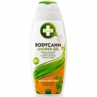 Bodycann Shower Gel 250 ml