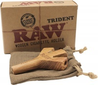 Porta Cigarros Raw Trident