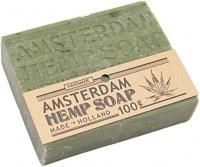 Jabón Cáñamo Amsterdam Hemp Soap