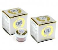 CBD Cure Paste Gold 35%
