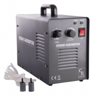 Ozonizador Cornwall Electronics 70W 3 gr. / h