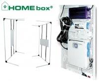 Panel Homebox Equipment Board