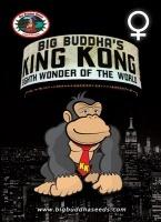 King Kong Feminizada