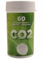 CO2 Tabs - 60 Tabletas
