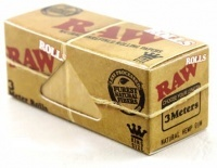 Papel Raw Rolls Classic