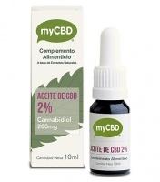 CBD oil (10 ml)