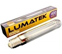 Lumatek Sodio - HPS 400V 600W Dual Spectrum