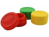 D-Lux Silicone Jar