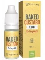 CBD + Flavors E-Liquid - 10 ml (100 mg CBD)