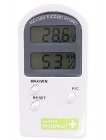 Medidor Temperatura e Humidade GH