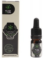 Plant of Life CBD Oil