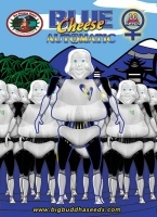 Blue Cheese Automatic Feminizada