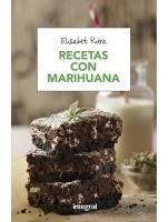Recetas con Marihuana, Elisabet Riera